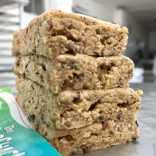 M-ROD Aggressive Fuel Protein Bar