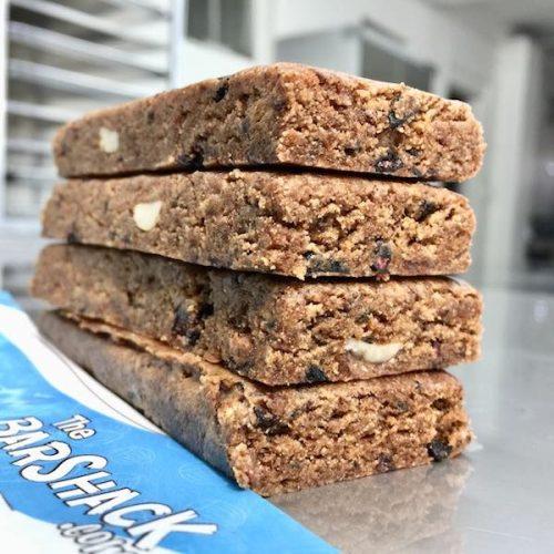Curts protein bar