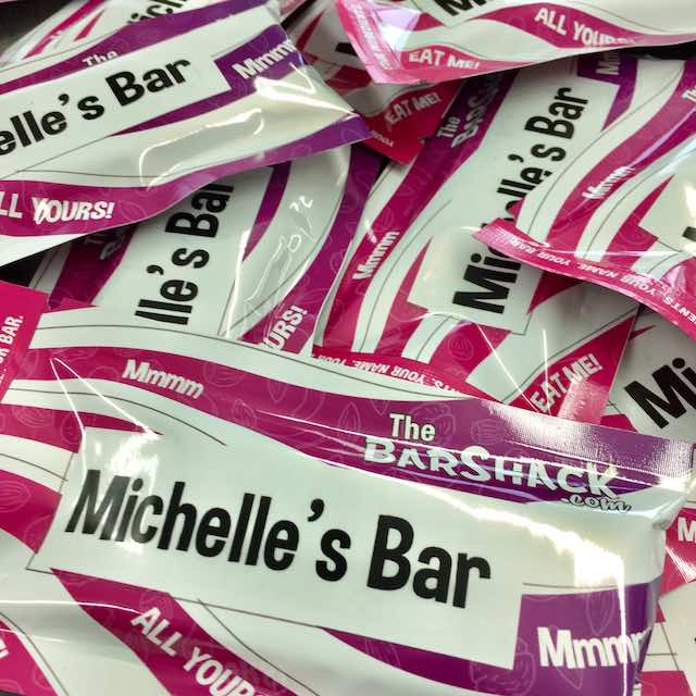 Michelle's Bar Package
