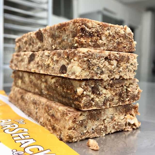 Glop 2019 Breakfast Bar