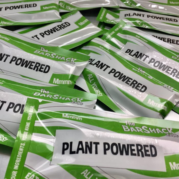 Plant Powered Protein Bar Package
