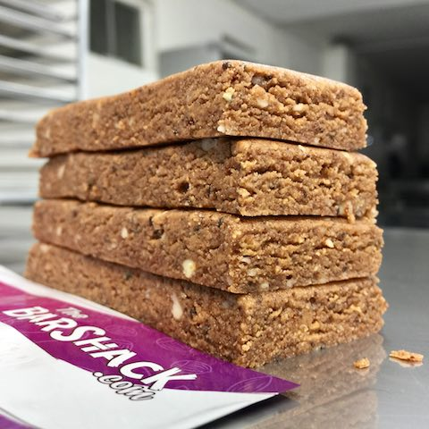 Julesy's Keto - Roasted 2 protein bar