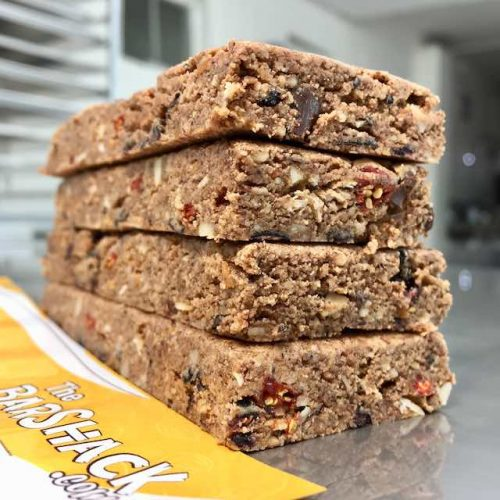 Barry's Protein Bar