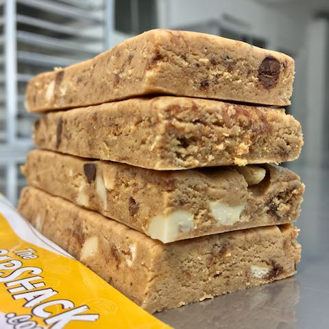 Yum Health Protein Bar Recipe