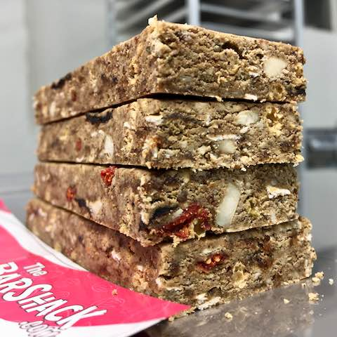 Cashew Dream protein bar