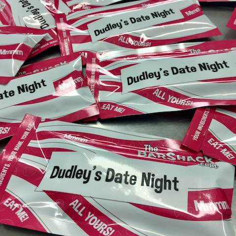 Dudley's Date Night Package