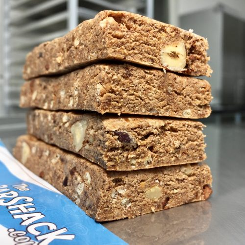 Superstar Protein Bar Recipe