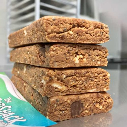 Yummers protein bar