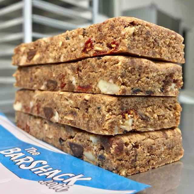Better Than Toast Protein bar