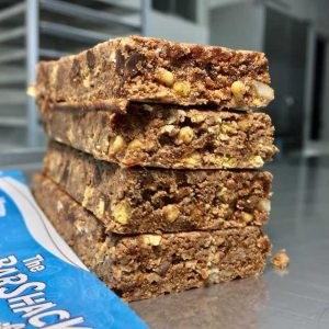 Hazelnutter protein bar