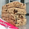 Berry Chocolate Protein bar