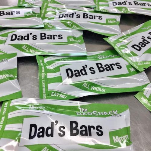 Dad's Bar Package