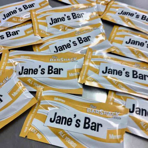 Jane's bar package