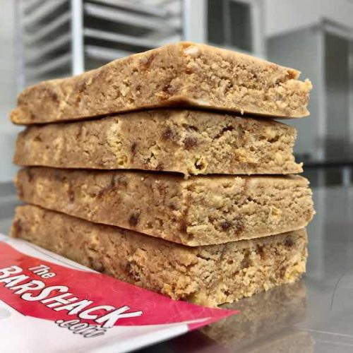 Gains: Push Protein Bar